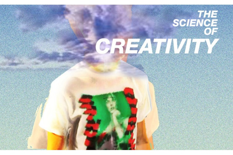 Breaking Down the Actual Science of Creativity