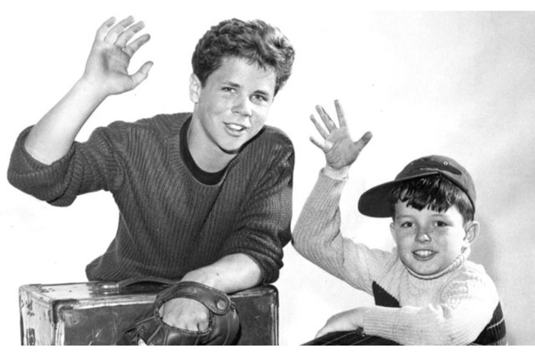 The Changing Faces of TV Siblings...Through the Decades