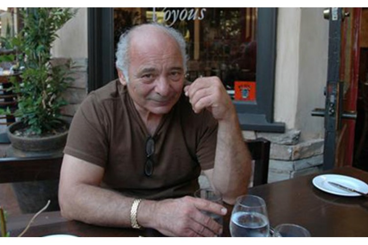 Burt Young: Check out This Interview from 2007, Post Rocky Balboa...pre Creed!
