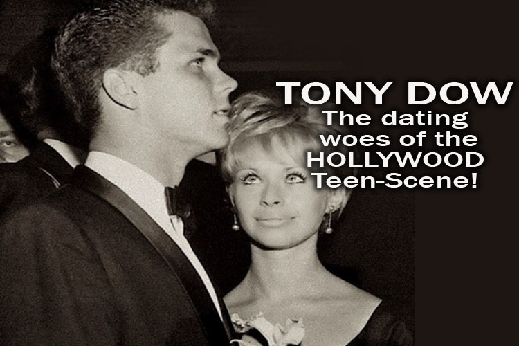 "Tony Dow, TV's Wally Cleaver, Explains the Troubles with Dating in the Hollywood ""Teen-Scene"""