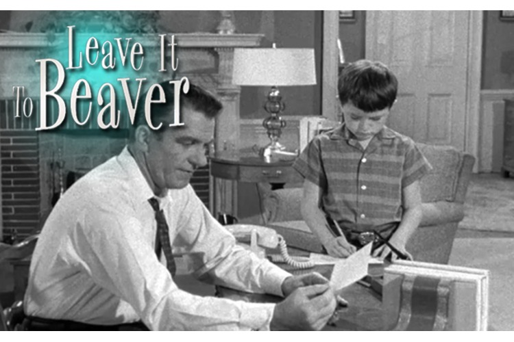 Secrets From Leave it to Beaver REVEALED! What's in the Letter?